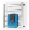 Avenir Hybrid Heated Towel Rail