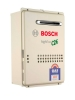 Bosch Highflow Condensing C26 Instantaneous Hot Water System
