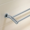 Caroma Cosmo Double Towel Rail