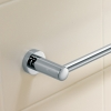 Caroma Cosmo Single Towel Rail