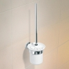 Caroma Cosmo Toilet Brush Holder