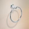 Caroma Cosmo Towel Ring