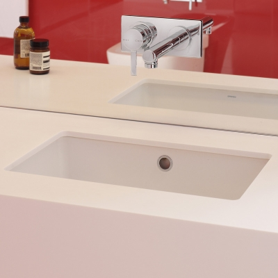 Benton S Finer Bathrooms Caroma Cube 500mm Under Counter