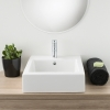 Caroma Liano Above Counter Basin