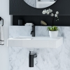 Caroma Liano Nexus 600mm Extended Wall Basin