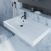 Caroma Liano Nexus 750mm Extended Wall Basin