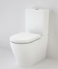 Caroma Luna Cleanflush Back to Wall Toilet Suite