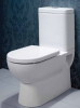 Linea Neo Toilet Suite (Rear Inlet)