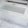 Caroma Newbury 1800mm Island Plus Bath