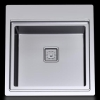 Clark Epure Zone Single Bowl Undermount Sink