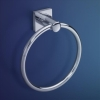 Dorf Enix Towel Ring