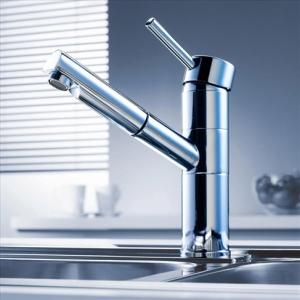 Benton S Finer Bathrooms Dorf Krysten Veggie Spray Sink