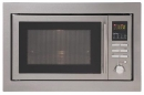 Euro 28L Inbuilt Stainless Steel Microwave Oven with Grill