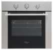 Euro Valencia 60cm Fan Forced 5 Function Oven