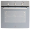 Euro Sienna 60cm Fan Forced 8 Function Oven