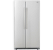 Euro 580L Stainless Steel Side by Side Refrigerator