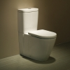 Fowler Seido Wall Faced Close Coupled Toilet Suite