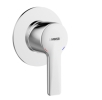 Elegance Bath / Shower Diverter Mixer