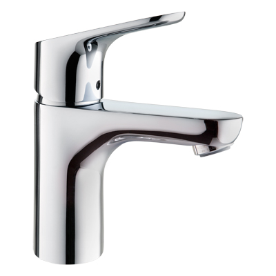Ubrugte Benton's Finer Bathrooms | Hansgrohe Focus 100 Basin Mixer PI-93