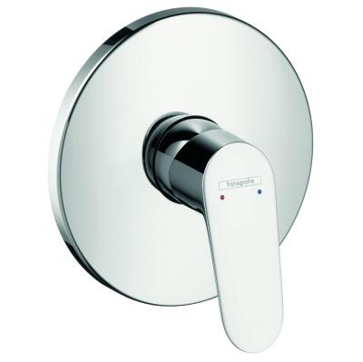 benton 39 s finer bathrooms hansgrohe focus xl bath shower mixer. Black Bedroom Furniture Sets. Home Design Ideas