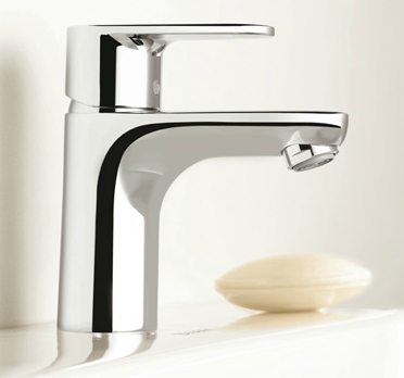 benton 39 s finer bathrooms hansgrohe talis e2 basin mixer. Black Bedroom Furniture Sets. Home Design Ideas