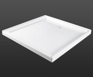 Benton S Finer Bathrooms Marbletrend Project Shower Base