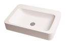 Marblo Mojo Rectangle Box Basin