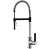 Methven Gaston Gooseneck Pull Down Sink Mixer