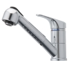 Methven Futura Sink Mixer with Pull Out Spray
