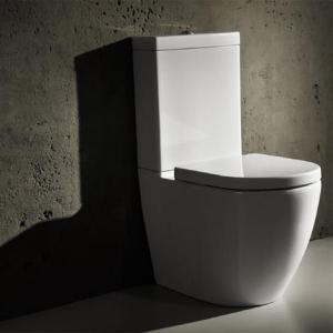 Benton S Finer Bathrooms Parisi Ellisse Mkii Rimless Btw