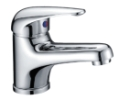Peak Basin Mixer