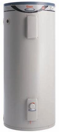 Benton S Finer Bathrooms Rheem 80l Electric Hot Water System