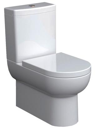 Benton S Finer Bathrooms Streamline Kyo Zoom Btw Toilet Suite