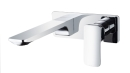 Streamline Axus Wall Basin Mixer