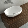 Studio Bagno Milk 54 Vessel Basin