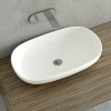 Studio Bagno Milk 60 Vessel Basin
