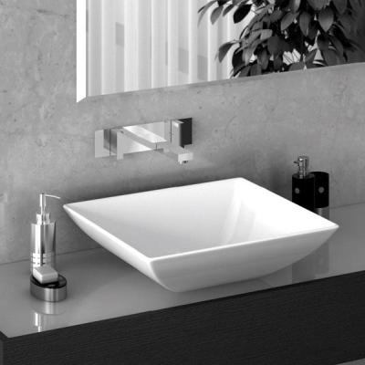 Benton S Finer Bathrooms Studio Bagno Pitagora Vessel Basin