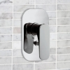 Studio Bagno Quad Bath / Shower Divertor Mixer