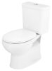 Venecia Close Coupled Toilet Suite